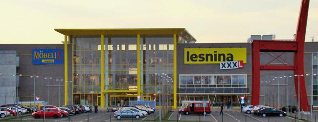 Lesnina