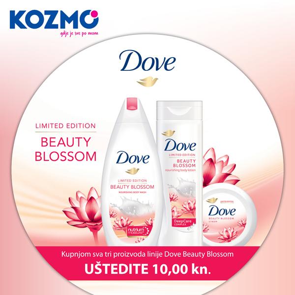 Dove proizvodi