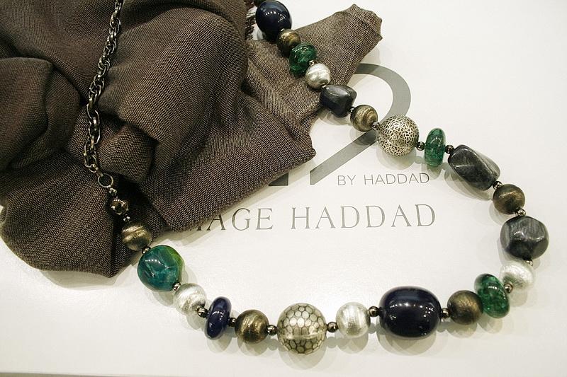 Izbor nakita u Image Haddad-u