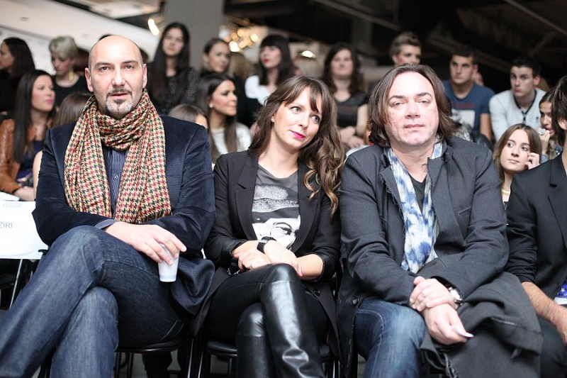 Poznati na Portanova Fashion Incubatoru