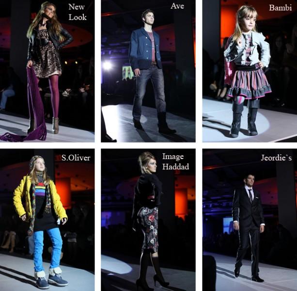 Modna revija zakupaca Portanove