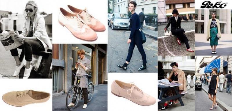 boyfriend cipele