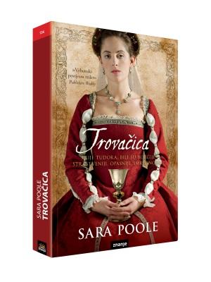 Sara Poole Trovačica
