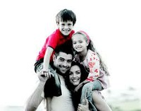Započeo obiteljski tjedan u Arena Centru