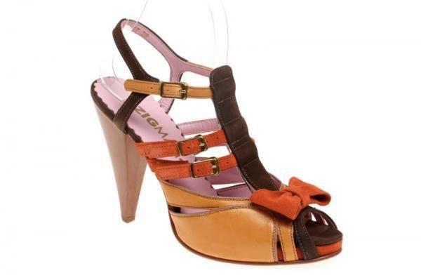 Zigman sandalice