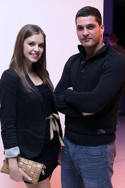 Pobjednici natječaja Postani lice s naslovnice: Martina Granoaa i Dean Margeta