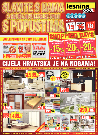 Lesnina katalog Rijeka 62