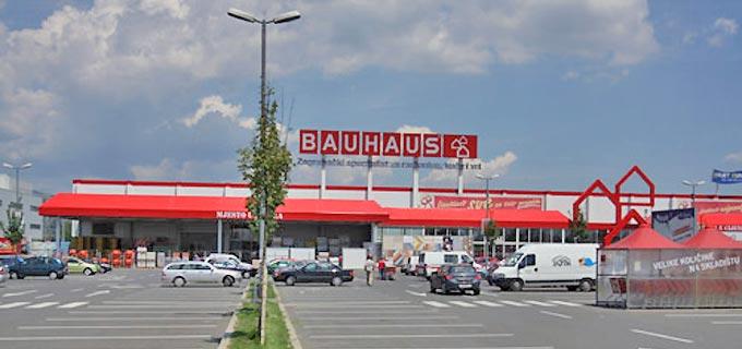 Bauhaus Zagreb