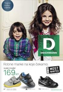 Deichmann katalog