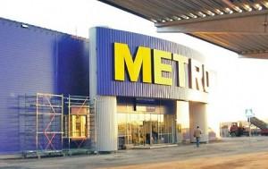 Metro Zagreb