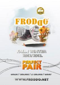 Frodo katalog