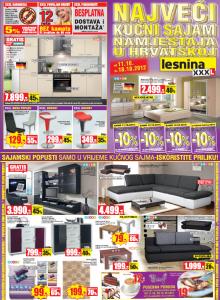 Lesnina katalog Zagreb