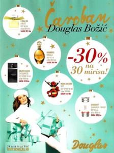 Douglas katalog