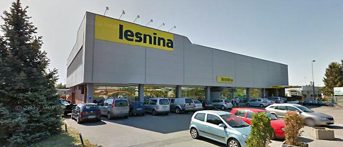 Lesnina Osijek