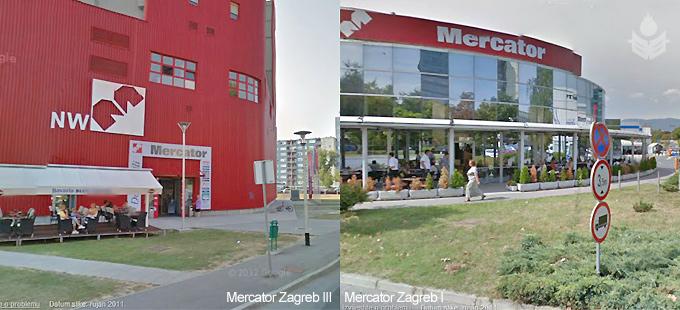 Mercator Zagreb