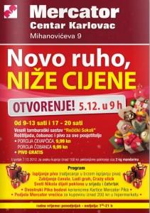 Mercator katalog Karlovac