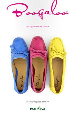 Boogaloo cipele