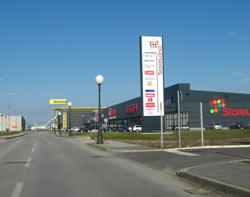 Lesnina Slavonski Brod