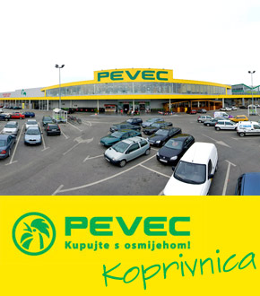 Pevec Koprivnica