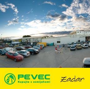 Pevec Zadar
