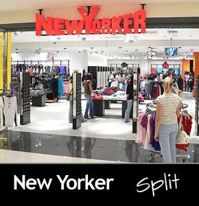 New Yorker Split