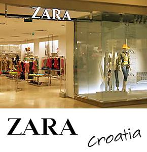 Zara Croatia