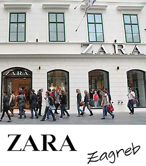 Zara Zagreb