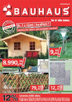 bauhaus katalog svibanj. Black Bedroom Furniture Sets. Home Design Ideas