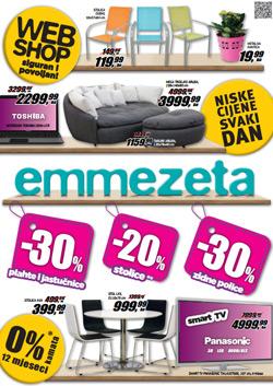 Emmezeta katalog