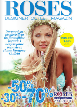 Roses Outlet magazin