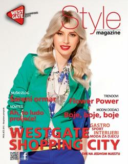 WestGate Style magazin