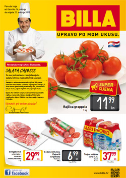 Billa katalog do 25.5.