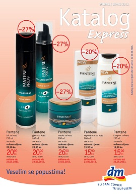 DM Express katalog do 5.6.