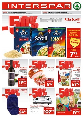 Interspar katalog do 4.6.