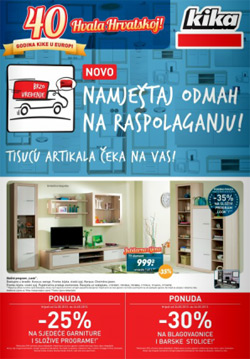 Kika katalog svibanj 2013