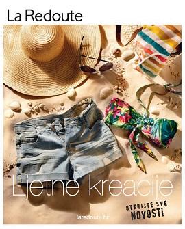 La Redoute katalog
