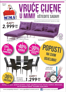 Mima katalog svibanj 2013