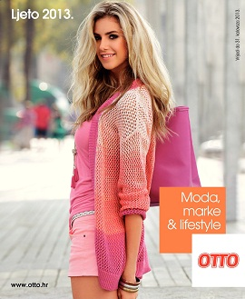 Otto katalog ljeto 2013