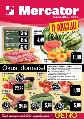 Mercator i Getro katalog do 26.6.