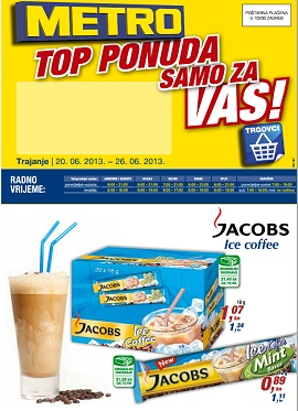 Metro katalog Top ponuda do 26.6.