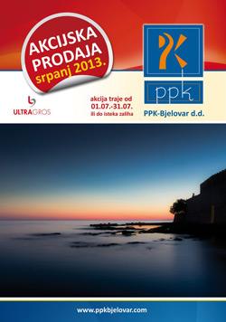 PPK Bjelovar katalog