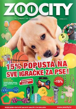 Zoocity katalog