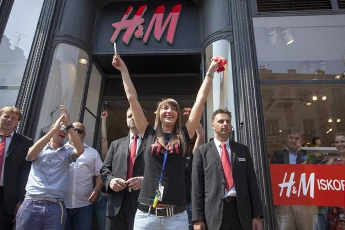 H&M Rijeka