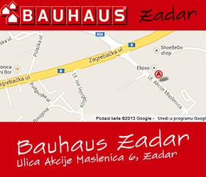 Bauhaus Zadar
