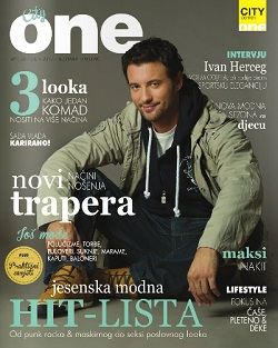 City Center One magazin