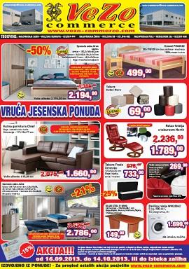 VeZo katalog