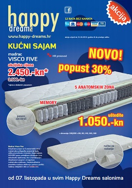 Happy Dreams katalog