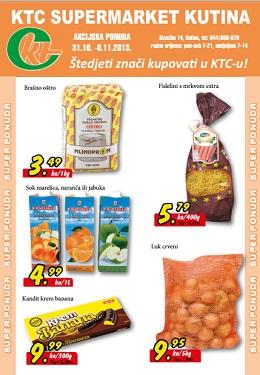 KTC katalog Kutina