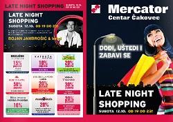 Mercator katalog Čakovec