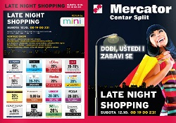 Mercator katalog Split